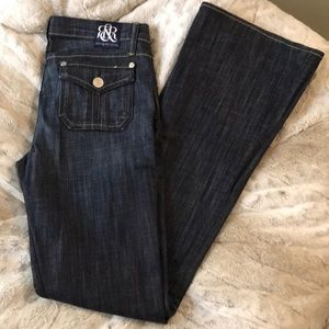 💕NWOT💕ROCK & REPUBLIC BOOTCUT JEAN